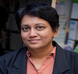 Madhuri Hegde PerkinElmer