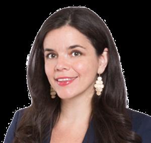Alexandra Villarreal O'Rourke Womble Bond Dickinson