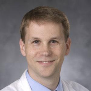 John Strickler Duke Cancer Institute - PMWC Precision