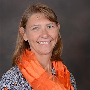 Vicki L. Ellingrod