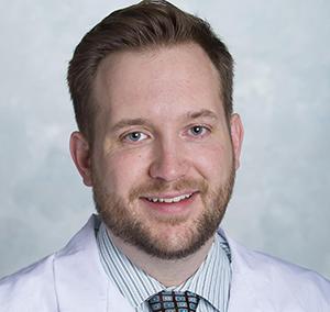 "Henry ""Mark"" Dunnenberger NorthShore University HealthSystem"