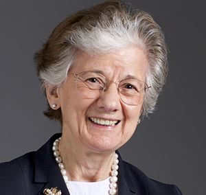 Rita R. Colwell Johns Hopkins Track 5 Chair