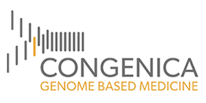 Congenica Ltd Booth#28
