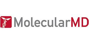 MolecularMD Booth #37