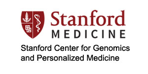 Stanford Center of Genomics & PM Booth #14