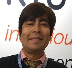 Asim Ahmed  Karius