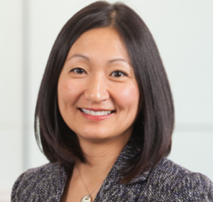Connie Chang Fast Forward Medical Innovation