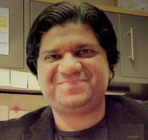 Zeeshan Ahmed UConn Health