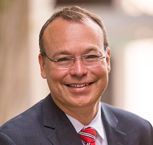 Jeffrey Balser Vanderbilt
