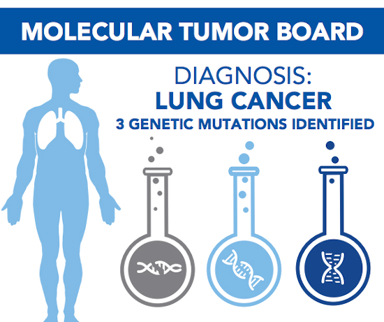 img-Molecular Tumor Boards – Evolution of Function and Practical Utility