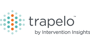 Trapelo™ by Intervention Insights  Booth #202